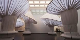 Muzeul Brooklyn reprezinta un important punct de atractie din New York, atragand mai mult de 450.000 de vizitatori anual prin expozitiile sale temporare si colectiile permanente. Sala Mare a muzeului, aflata la primul etaj, are o suprafata de 10.000 mp in care se regasesc 16 coloane de mari dimensiuni. Sala este pozitionata in apropierea zonei de vanzare de carti, a[…] Mai mult…