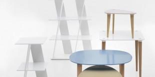 Compania suedeza producatoare de mobilier Karl Andersson & Söner, pastrandu-si reputatia de a crea piese de mobilier in cele mai noi trenduri, lanseaza doua noi colectii, denumite CERCO si BUFF, realizate din materialul HI-MACS®.     Renumiti pentru creativitatea, abordarea inovativa si vitalitatea de care dau dovada, cei de la Karl Andersson &[…] Mai mult…