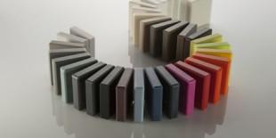 LG Hausys a adaugat 7 noi culori fabuloase paletarului HI-MACS®. Aceste nuante sunt in ton cu trendurile internationale de design interior si sunt inspirate din calmul naturii pentru a oferi arhitectilor, designerilor, contractorilor si proprietarilor de case – care isi doresc sa lucreze cu un material atat placut din punct de vedere estetic, cat si rezistent – mai multe optiuni. De[…] Mai mult…