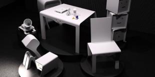 In 2013 HI-MACS® Piatra Acrilica Naturala – Urmatoarea generatie de materiale de la LG Hausys – va fi prezent la cel mai important eveniment de design al anului, Milan Design Week, unde vizitatorii vor putea sa-si lase imaginatia sa zboare.   Dupa aparitia de succes de anul trecut cu conceptul de bucatarie Contemporary Décor, LG Hausys – un lider[…] Mai mult…