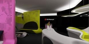 Anul acesta in cadrul Milan Design Week (8-13 aprilie), Superstudio Group organizeaza Temporary Museum for New Design, cel mai exclusivist eveniment al Fuorisalone, o intalnire care nu trebuie ratata ce pune accent pe design, cercetare, calitatea materialelor, tehnologie si inovatie. Evenimentul are loc la Superstudio Più, locatia care confirma zona ca fiind punctul de referinta in materie de targuri si[…] Mai mult…