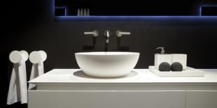 Milan Design Week a fost inca o oportunitate pentru materialul compozit HI-MACS® pentru a isi consolida pozitia ca cel mai versatil material hi-tech de pe piata, oferind nenumarate posibilitati de design.  Printre proiectele prezentate la Milan Design Week s-a numarat si prototipul de bucatarie Poliform Varenna AdaptLiving al celor de la Politecnic of Milan. Piatra acrilica naturala HI-MACS® s-a dovedit a[…] Mai mult…