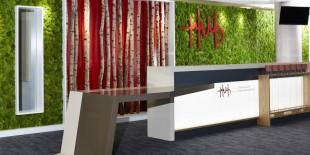 Noul centru Life Sciences din Cardiff Bay, Wales prezinta un concept ce stimuleaza interactiunea, inovatia, networking-ul si colaborarea, avand ca obiectiv cresterea numarului de locuri de munca si cresterea investitiilor.  Paramount Interiors Ltd a fost compania selectata pentru realizarea designului acestui spatiu. Solutia aleasa pentru aceasta amenajare este aceea de a crea un cadru ce inspira si conduce la creativitate, favorizand[…] Mai mult…
