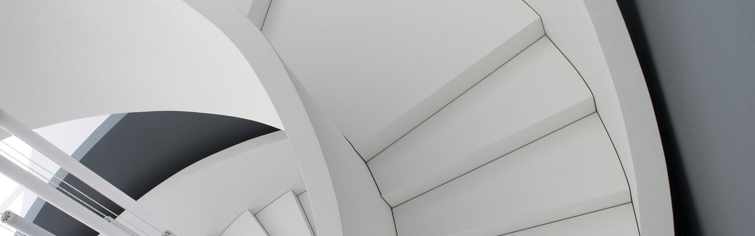 Scara termoformata