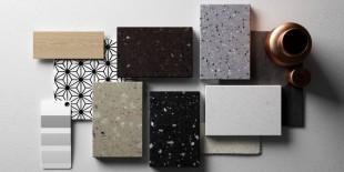 După succesul colaborării pentru Milan Design Week 2015 cu designerul olandez Marcel Wanders, LG Hausys lansează 3 noi culori propuse de faimosul designer: Ice Queen, Shadow Queen și Star Queen.  Prezentate prima oară la Paris, la Batimat 2015, colectia HI-MACS Lucia este o combinație subtilă între adâncimea culorilor și jocurile tonalităților. Adâncimea culorii și texturilor este obținută prin introducerea omogenă în[…] Mai mult…