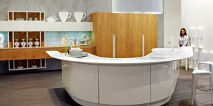 Aran volare kitchen