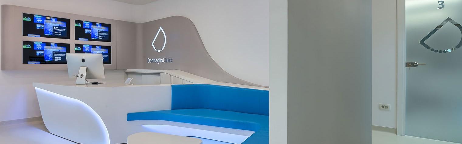 Denttaglio Clinic