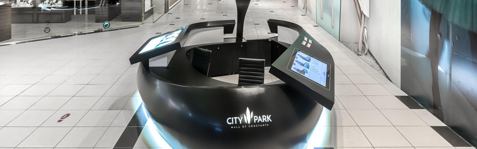 """""""Nepi va investi 40 de milioane de euro în construcția noii aripi. Realizăm această investiție, cea mai mare pe zona de retail din Constanța, de la începutul anului 2014 pentru a oferi clienților și partenerilor noștri o serie de facilități de ultimă generație, unice în regiune. City Park Mall va deveni astfel principalul reper de fashion și entertainment al orașului,[…] Mai mult…"""