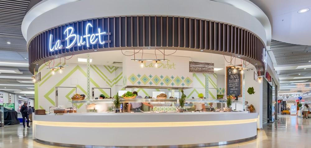 Cu o suprafață închiriabilă de 54.100 mp, deținut de Atrium European Real Estate încă din 2014, Militari Shopping Center se reinventează prin reamenajarea completă a zonei de food court, a spațiilor comune de pe galerie și a băilor. Deschis în aprilie 2009 ca urmare a unei investiții de 75 de milioane de euro, după 9 ani de funcționare boardul Atrium[…] Mai mult…