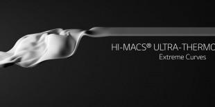 Ca întotdeauna în prim-planul inovației, HI-MACS beneficiază de infrasturctura, de înalta tehnologie și de experiența de dezvoltare a LG Group ce produce în mod regulat inovații uimitoare.  Recent LG Hausys a lansat HI-MACS Ultra-Thermoforming, o formulă inovatoare a materialului care împinge granițele de modelare a suprafeței solide acrilice la un nou nivel. Avand cu 30% mai multe capacități termoplastice, este cea[…] Mai mult…