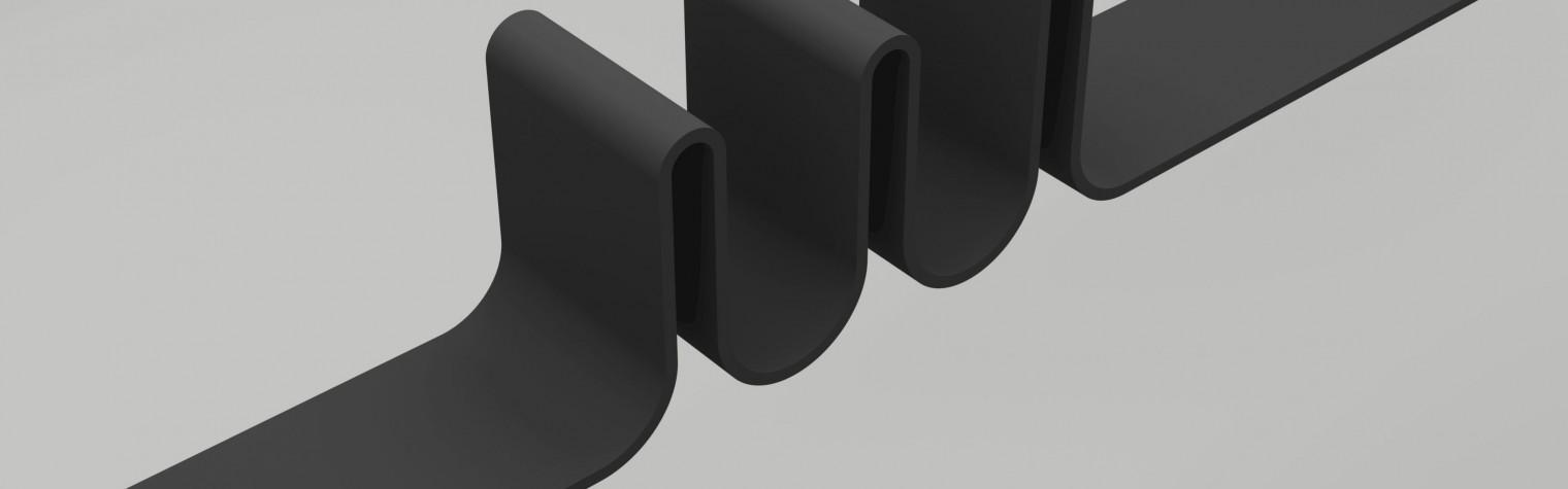 Producătorul de materiale hi-tech LG Hausyscontinuă să dezvolte produse inovatoare și de calitate pentru sectorul arhitectural și de design. În urma lansării recente a colecției HI-MACS® Strato, compania lanseaza acum HI-MACS® Intense Ultra, un produs revoluționar pentru piața materiale compozite acrilice, ce deschide noi posibilități pentru designul suprafețelor.  Intitulată Intense Ultra, aceasta este o formulă de material nou ce oferă o[…] Mai mult…