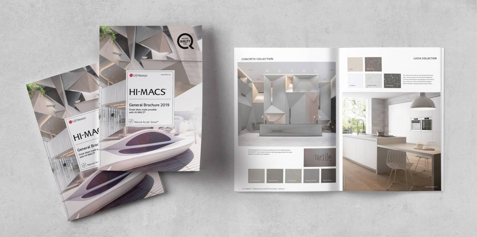 Alaturarea la grupul HI-MACS® ca si fabricator sau instalator reprezinta participarea activa in procesul de crestere a acestui brand ce a inceput in anul 2003, precum si oferirea clientilor unui produs de inalta calitate, cu o rezistenta si durabilitate sporita si cu o garantie de 10+5 ani*. Tehnicile de fabricatie extrem de variate ale acestui material ofera inspiratie arhitectilor[…] Mai mult…